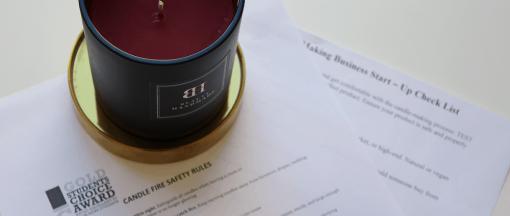 SDS CLP For fragrance blending