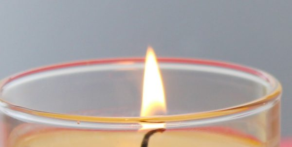candle safety testing
