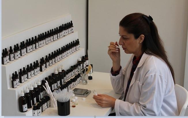 Zaga Colovic Perfumer