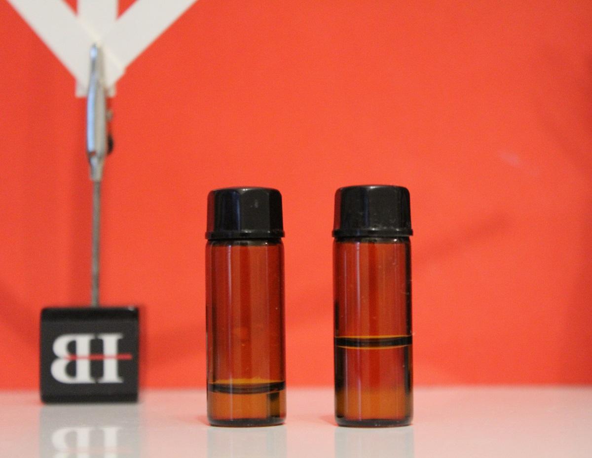 custom fragrance